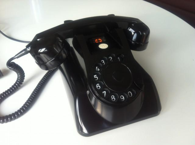 PTT Telephon
