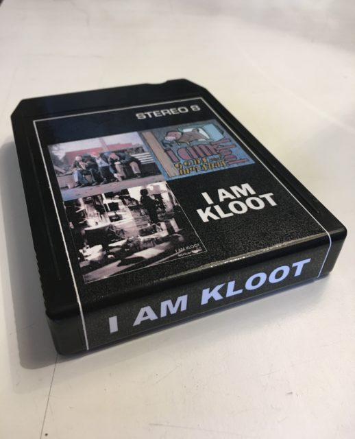 I AM KLOOT